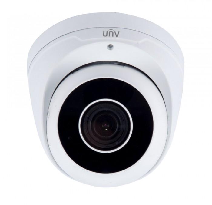 UNIVIEW 5MP 2.8-12MM STARLIGHT IP ZOOM CCTV (CAMERA)