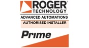 Roger Technology Approved Installer